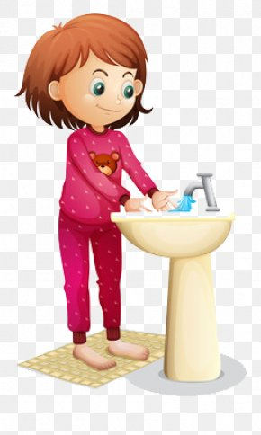 Women Wash Their Hands - Washing Stock Photography Face Clip Art PNG