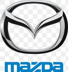 Car - Mazda Motor Corporation Car Logo Mazda BT-50 Toyota PNG