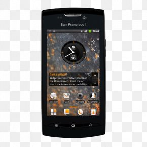 Smartphone - Smartphone Feature Phone Cellular Network Orange Polska ZTE Blade PNG