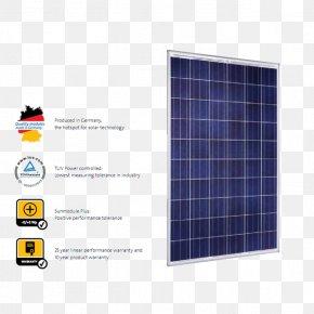 Solar Panel - SolarWorld Solar Panels Solar Energy Photovoltaics PNG