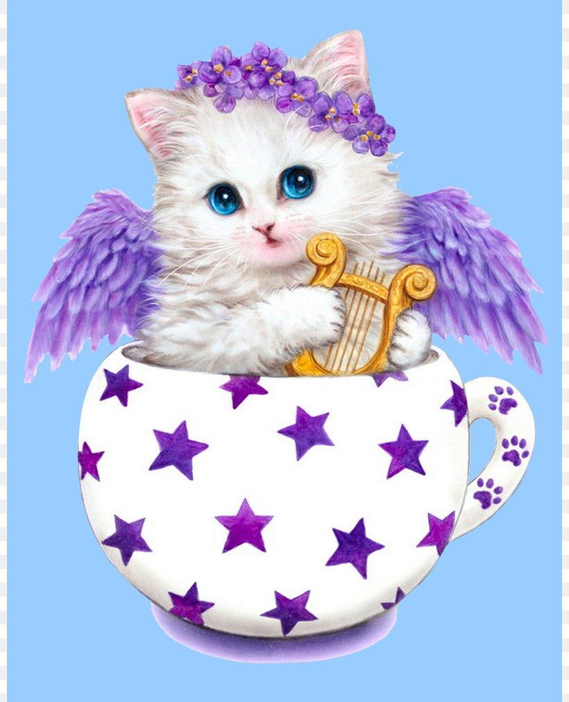Kitten Cat Painter Painting Png 800x1012px Kitten Art Artist Carnivoran Cat Download Free