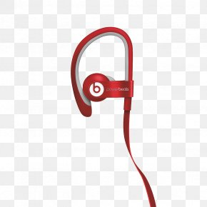 Headphones - Beats Powerbeats² Beats Electronics Headphones Wireless Apple Earbuds PNG