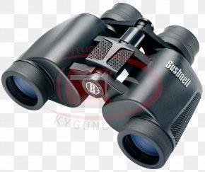 Binocular - Binoculars Bushnell Corporation Porro Prism Magnification Camera PNG