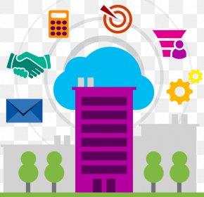 Customer Retention - Clip Art Dynamics 365 Microsoft Dynamics Customer Relationship Management PNG
