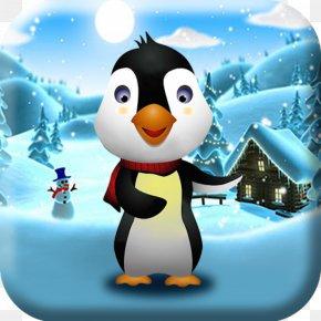 Penguin - Penguin Flightless Bird Vertebrate Beak PNG