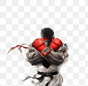 Street Fighter - Street Fighter V Street Fighter III Street Fighter II: The World Warrior Dragon Ball FighterZ Ryu PNG