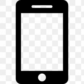 Smartphone Icon - Mobile Phones Telephone Clip Art PNG