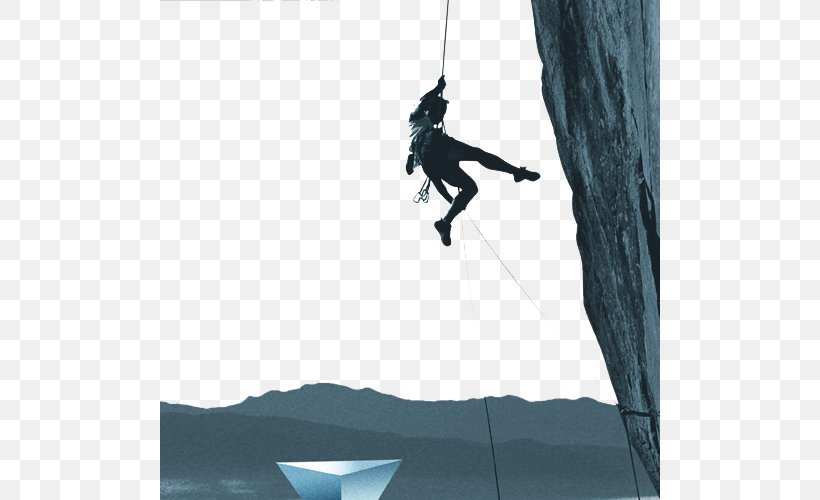 Rope Climbing Rope Climbing, PNG, 500x500px, Climbing, Adventure, Business, Company, Free Climbing Download Free