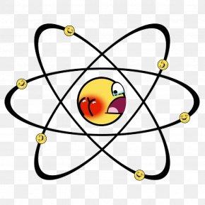 Physics - Atomic Mass Atomic Number Symbol Neutron PNG
