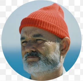 Holi River Ganga - Bill Murray The Life Aquatic With Steve Zissou Actor Film Director Hollywood PNG