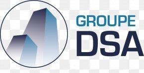 Groupe DSA Logo Brand Trademark Product DesignProfessional Company Logo - DSA Aquitaine Isomar PNG