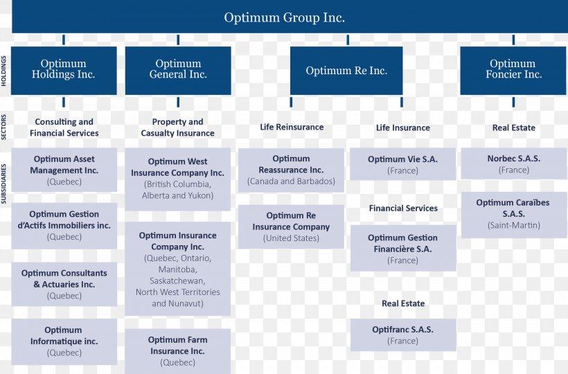 Organizational Chart New York Life Insurance Company Business Png