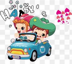 Cartoon Doll - Cartoon Child Toy PNG