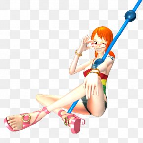 One Piece - Nami One Piece: Pirate Warriors 2 One Piece: Pirate Warriors 3 One Piece: Unlimited World Red PNG