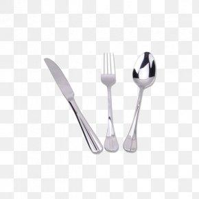 Levin Jane Adams Stainless Steel Knife And Fork Spoon Stripes - Spoon Knife Fork Spork Tableware PNG