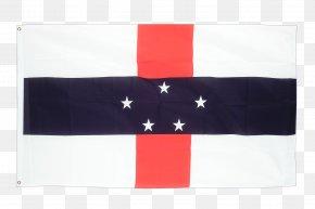 Flag - Flag Of The Netherlands Antilles Flag Of The Netherlands Antilles Rectangle Centimeter PNG