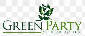 United States - Green Party Of The United States Political Party Third Party PNG