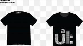 T-shirt - T-shirt University Of The Arts London Logo PNG