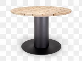 Table - Table Garden Furniture Dining Room Chair PNG