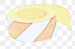 Beige Paper Product - Table Ribbon PNG