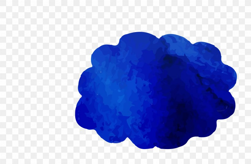 Adobe Illustrator Watercolor Painting, PNG, 3113x2040px, Watercolor Painting, Blue, Brush, Cartoon, Cloud Download Free