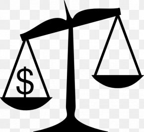 Capitalism - Measuring Scales Lady Justice Clip Art PNG