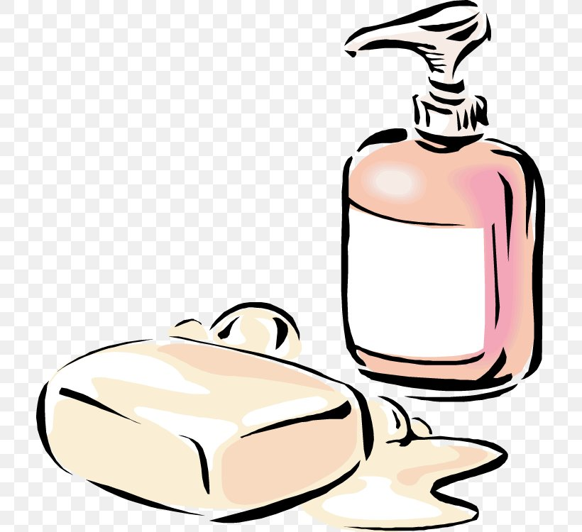 Soap Dispenser Free Content Clip Art, PNG, 717x750px, Soap, Bathroom Accessory, Beauty, Cosmetics, Dishwashing Liquid Download Free