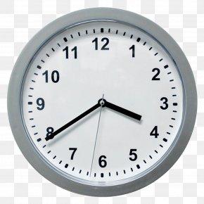 Wall Clock - Clock Safe Room Wall Door PNG