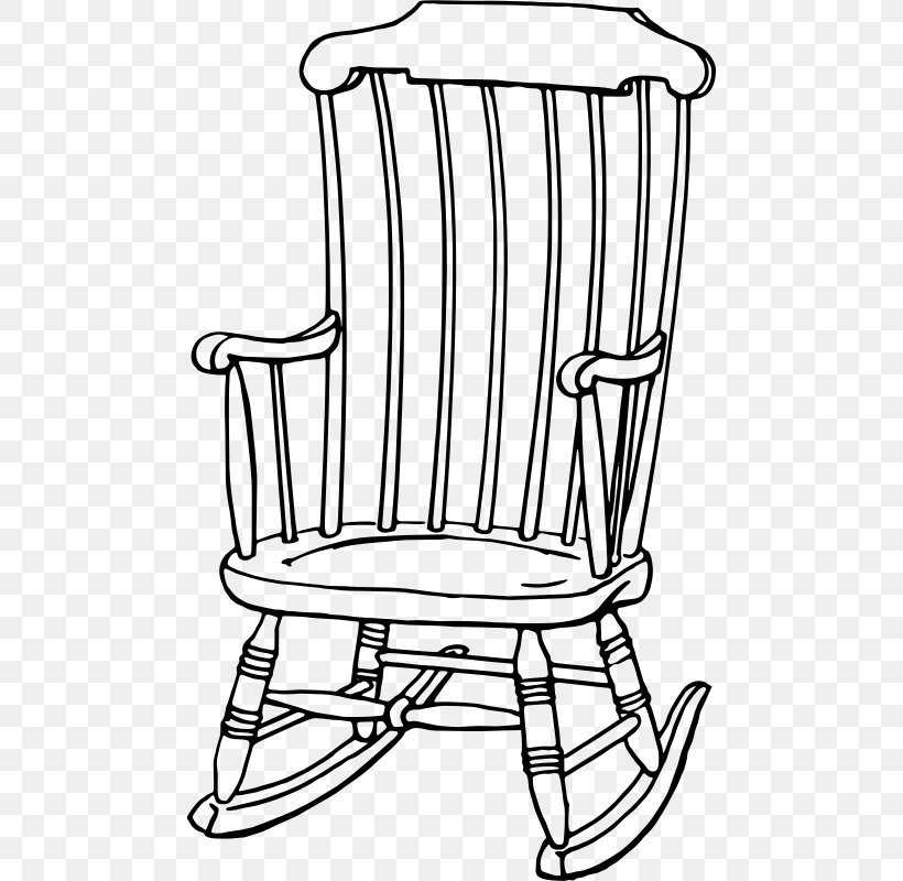 Rocking Chairs Adirondack Chair Furniture Clip Art Png 482x800px