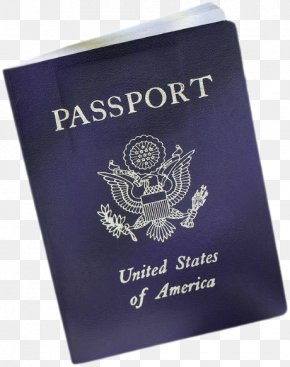 Stamp Passport - United States Passport Card United States Passport Card Image PNG