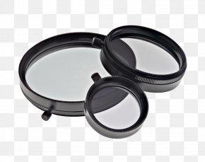 Camera Lens - Camera Lens Polarized Light Polarizer Photographic Filter PNG