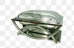 Chafing Dish - Cookware Accessory Hotel PNG