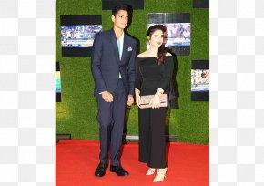 Virat Kohli - India National Cricket Team Bollywood Biographical Film Premiere PNG