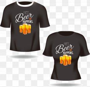 Creative Design T-shirt Shirt - T-shirt Polo Shirt Clothing PNG