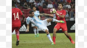 Football - Argentina National Football Team Football Player Team Sport Tournament PNG