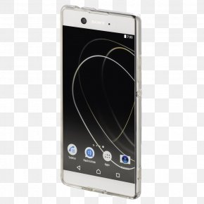 Smartphone - Smartphone Sony Xperia XA1 Feature Phone Sony Mobile PNG