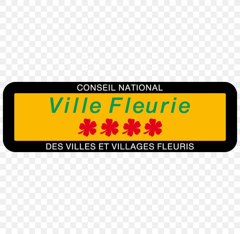 Concours Des Villes Et Villages Fleuris Villefranche-de-Rouergue Noyal-Pontivy Granville Mourmelon-le-Grand, PNG, 800x800px, Villefranchederouergue, Brand, City, Granville, Label Download Free