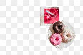 Breakfast Donuts - Doughnut Muffin Bakery Dessert Sprinkles PNG
