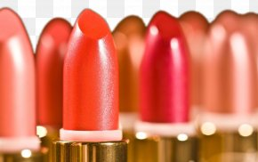 Lipstick Lipstick - Lip Balm Lipstick Cosmetics Beauty Color PNG