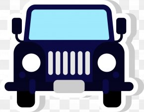 Mercedes Benz Dark Blue - Car Mercedes-Benz Sport Utility Vehicle Bumper Sticker PNG