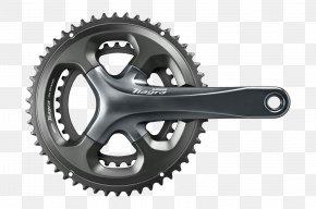 Continental Topic - Shimano Tiagra Bicycle Cranks Groupset Bottom Bracket PNG