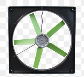 Fan - Computer System Cooling Parts Green Fan Data Storage PNG