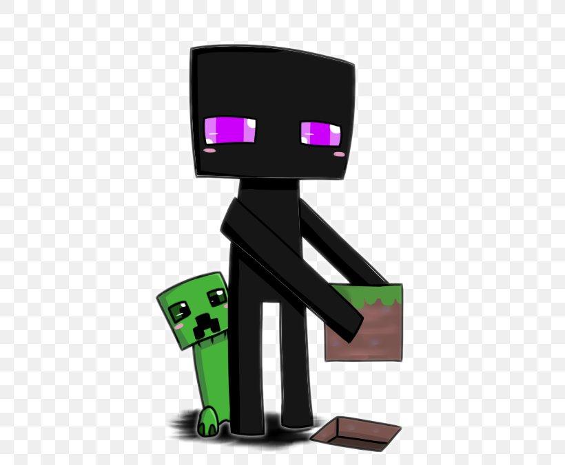 Minecraft Story Mode Enderman Mojang Drawing Png