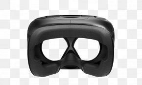 HTC Vive - Diving & Snorkeling Masks TrinityVR Goggles Virtual Reality PNG
