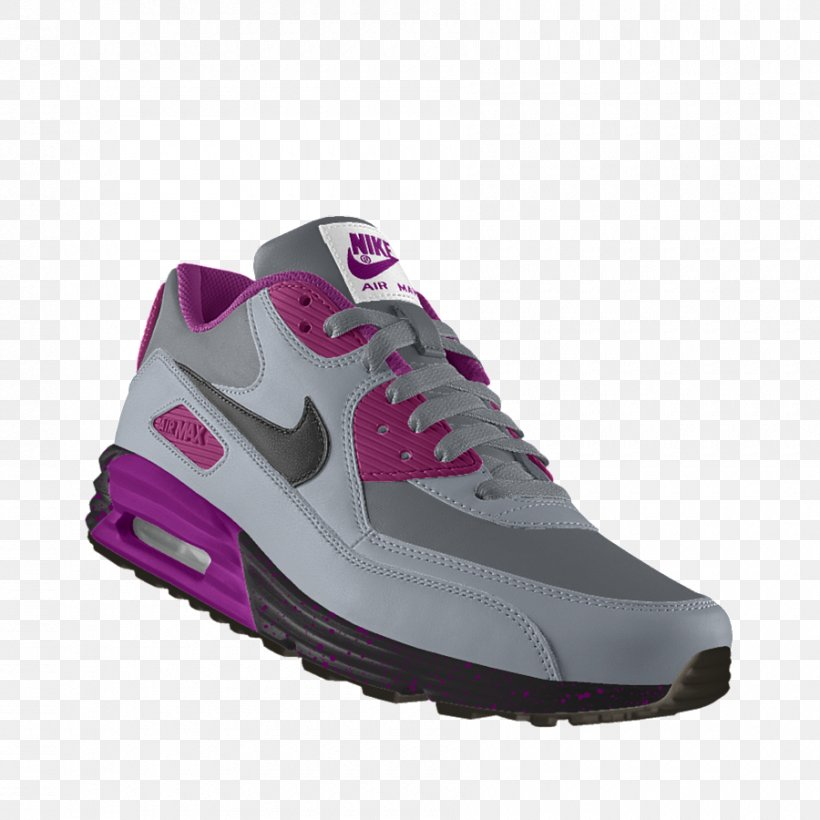 : Nike Air Max 97 Purple Running Athletic
