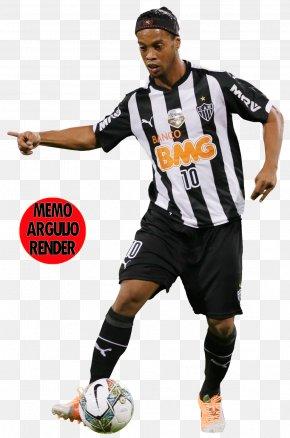 Football - Ronaldinho Atlético Nacional Clube Atlético Mineiro Brazil National Football Team PNG