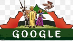 Dubai - Abu Dhabi Dubai National Day Independence Day Google Doodle PNG