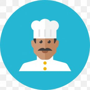 Chef - Chef Cooking Restaurant PNG