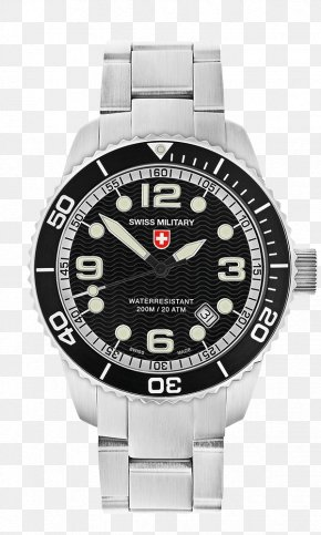Watch - Rolex Submariner Watch TAG Heuer Hanowa PNG