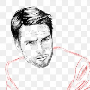 Tom Cruise - Tom Cruise Drawing SafeSearch Portrait PNG